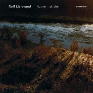 Rolf Lislevand - Nuove Musiche