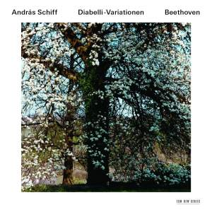 Beethoven: Diabelli-Variationen Product Image