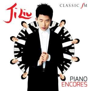 Ji Liu: Piano Encores