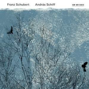 Schubert: Sonatas, Impromptus & Moments Musicaux