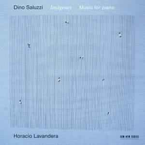 Dino Saluzzi: Imágenes