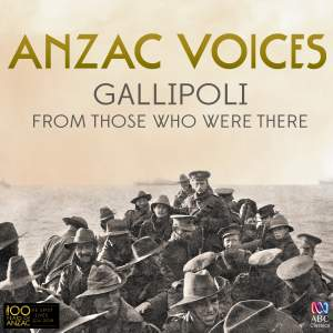 Anzac Voices