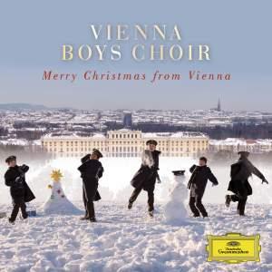 Vienna Boys Choir: Merry Christmas From Vienna