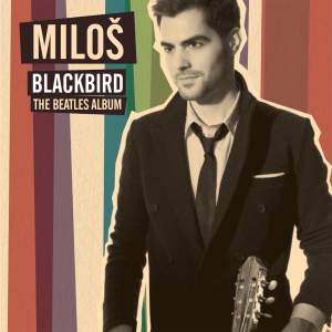 Blackbird: The Beatles Album Product Image