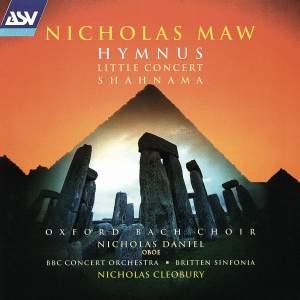 Nicholas Maw: Hymnus