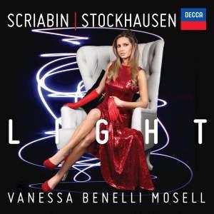 Light: Stockhausen & Scriabin