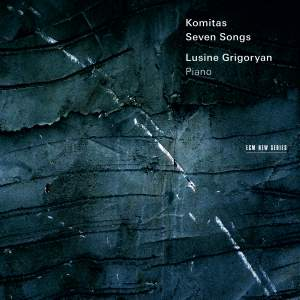 Komitas: Seven Songs Product Image