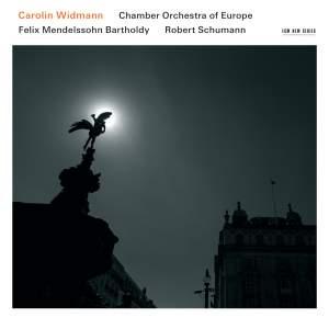 Mendelssohn & Schumann: Violin Concertos