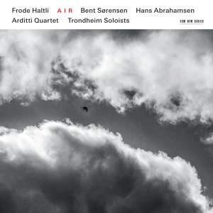 Bent Sørensen & Hans Abrahamsen: Air