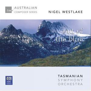 Nigel Westlake - Out of the Blue