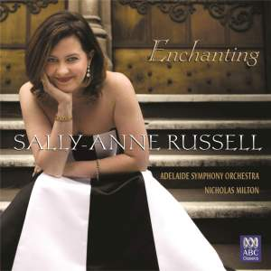 Enchanting - Sally-Anne Russell