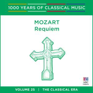 Mozart - Requiem: Vol. 25
