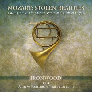 Mozart: Stolen Beauties