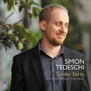 Simon Tedeschi: Tender Earth