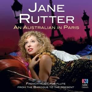 An Australian In Paris