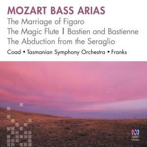 Mozart: Bass Arias