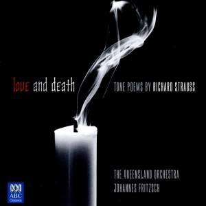 Strauss: Love and Death