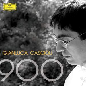 900 - Works by Scriabine, Prokofiev, Shostakovich, etc.