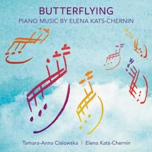Piano Music by Elena Kats-Chernin
