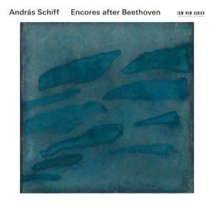 András Schiff: Encores after Beethoven