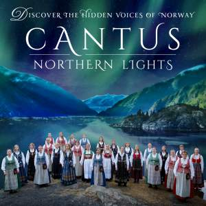 Cantus: Northern Lights Product Image