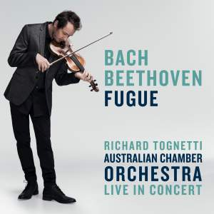 Bach | Beethoven: Fugue