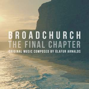 Arnalds: Broadchurch: The Final Chapter