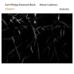 CPE Bach: Tangere
