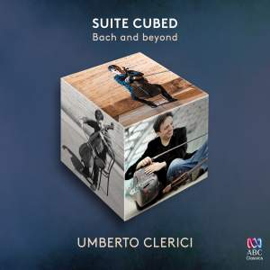 Suite Cubed -Bach and Beyond