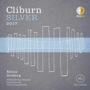 Cliburn Silver 2017 - 15th Van Cliburn International Piano Competition