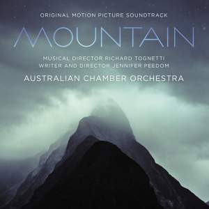 Mountain (Original Motion Picture Soundtrack)