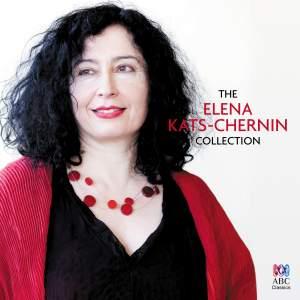 The Elena Kats-Chernin Collection