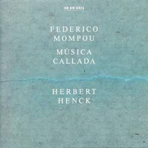 Mompou: Música callada I-XXVIII - Books 1-4