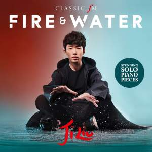Fire & Water Product Image