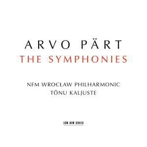 Pärt: The Symphonies