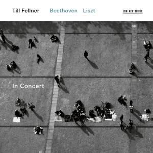 In Concert: Beethoven & Liszt