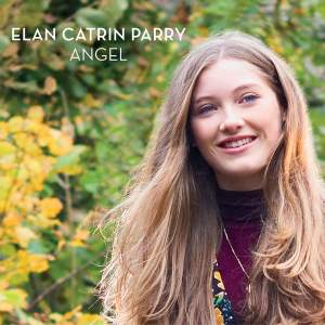 Elan Catrin Parry - Angel Product Image