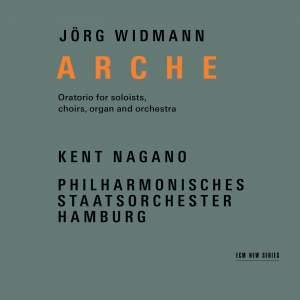 Widmann, J: Arche