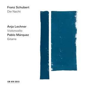 Franz Schubert: Die Nacht