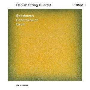 Prism I: Beethoven, Shostakovich, Bach Product Image