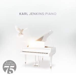 Karl Jenkins - The Piano Album