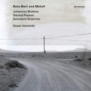 Quasi Morendo - Music of Brahms, Pesson & Sciarrino