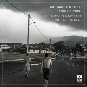 Beethoven & Mozart Violin Sonatas