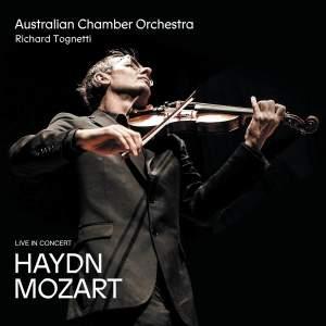 Haydn Symphonies 49 & 104 | Mozart Symphony No 25
