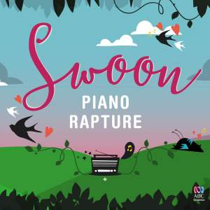 Swoon – Piano Rapture