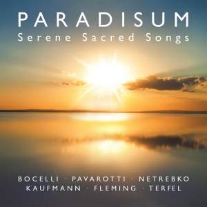 Paradisum: Serene Sacred Songs