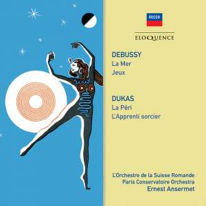 Debussy & Dukas: Orchestral Works Product Image