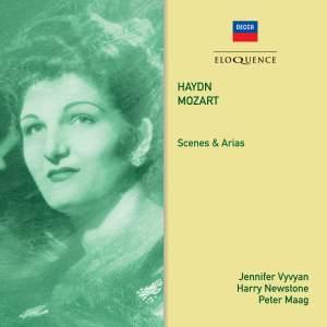 Mozart & Haydn: Scenes & Arias