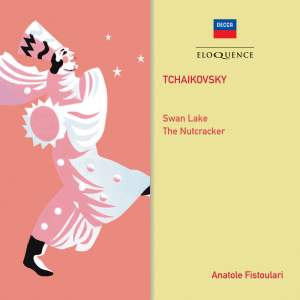 Tchaikovsky: Swan Lake & Nutcracker Suite