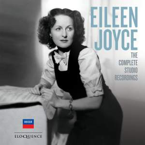 Eileen Joyce - The Complete Studio Recordings Product Image